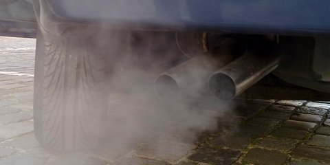 Vehicle emissions found to turn cholesterol from 'good' to 'bad'