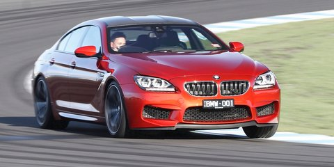 BMW M6 Gran Coupe Review