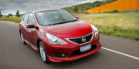 2013 Nissan Pulsar SSS Review