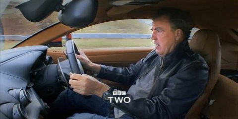 Top Gear season 20 teased