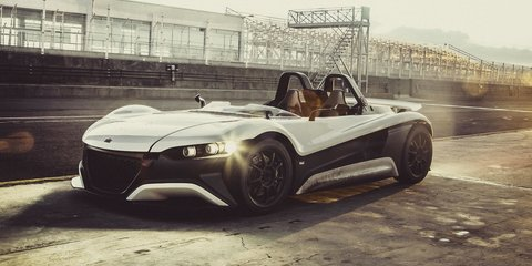 Vuhl 05: 725kg, 213kW Mexican supercar officially revealed