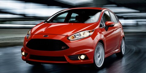 Ford Fiesta ST, Focus ST: Mountune upgrades create hotter hatches