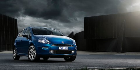 "Fiat Punto replacement a ""headache"" for the Italian brand"