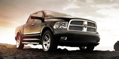Dodge Ram, Chevrolet Silverado, GMC Sierra recalled by Performax