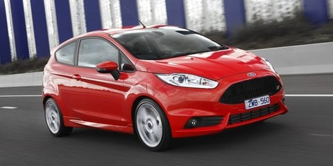Ford Fiesta ST specification upgrades ruled out for Australia
