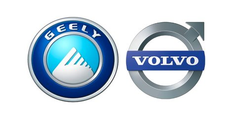 Geely to sell cars co-developed with Volvo from 2015: report