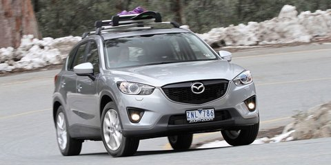 Mazda CX-5, BT-50 demand outstripping capacity