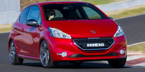 Peugeot 208 Cabriolet due in 2015, report claims