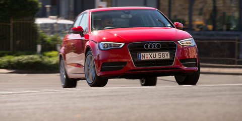 Audi A3 Review: 1.4 TFSI Cylinder on Demand