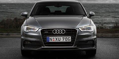 Audi A3 Review: 1.8 TFSI quattro