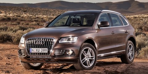 2010-16 Audi Q5 recalled for sunroof fix