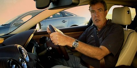 Top Gear too loud for Gold Coast