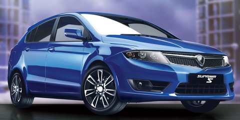 Proton to launch Exora, Preve GXR and Suprima S