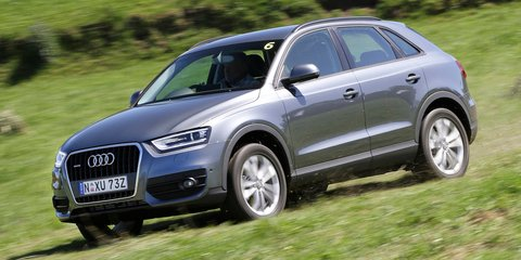 2013 Audi Q3 2.0 TDI Review