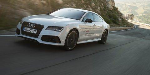 Audi RS7 Sportback Review