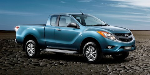 Mazda BT-50: $48,890 Freestyle XTR 4x4 automatic added to range