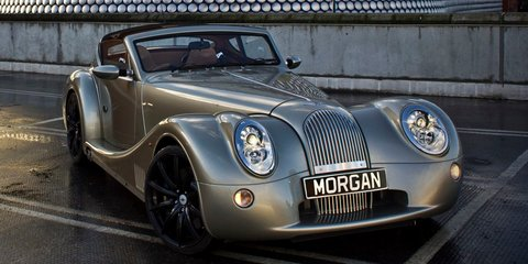 Morgan Motor Company former chief to fight ousting