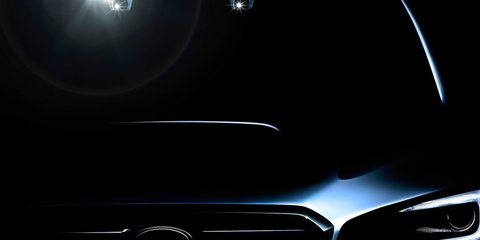 Subaru Levorg concept: next-gen Liberty wagon teased ahead of Tokyo