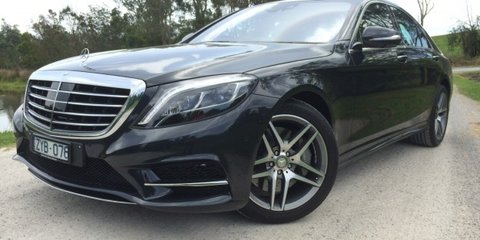 Mercedes-Benz S-Class Review