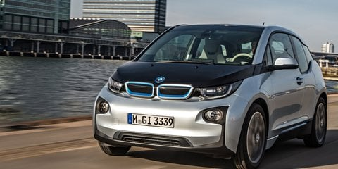 BMW i3 Review