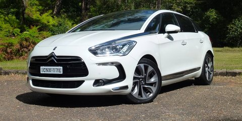 Citroen DS5 Review