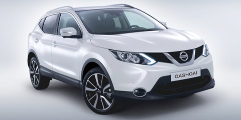 Nissan Qashqai: Pricing and specifications