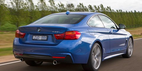 BMW 4 Series Review: 428i and 435i