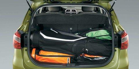 Suzuki SX4 S-Cross benchmarked Nissan Dualis, says chief engineer
