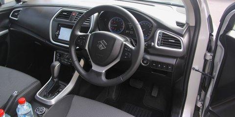 Suzuki SX4 S-Cross Review