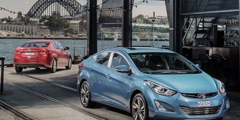 2014 Hyundai Elantra Review