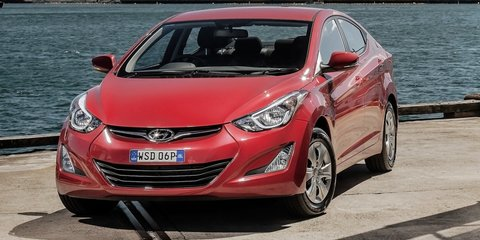 2014 Hyundai Elantra Review