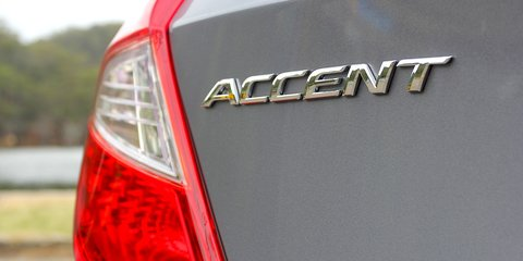 Hyundai Accent will get 'close to off-setting' i20 volume loss