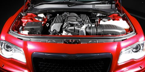 SRT considers future after Hemi V8