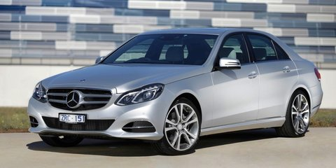 2015-16 Mercedes-Benz E-Class recalled for engine stall fix: 198 vehicles affected