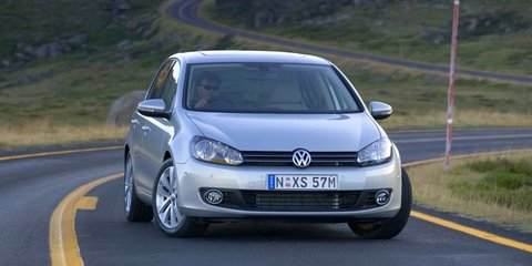 2009 VOLKSWAGEN GOLF 118 TSI COMFORTLINE Review