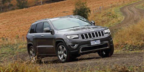 2013 JEEP CHEROKEE LIMITED Review