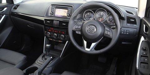 2013 Mazda CX-5 Maxx Sport Review