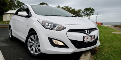 2013 Hyundai i30 Active Review