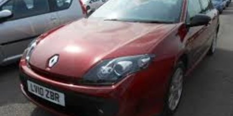 2010 Renault Laguna Expression Review