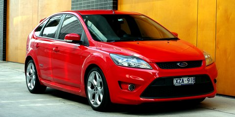 2011 Ford Focus XR5 Turbo Review