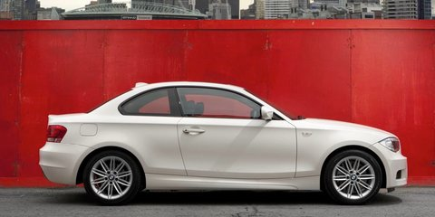 2009 BMW 1 25i Review