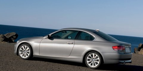 2007 BMW 325i LUMINANCE Review