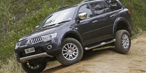2014 Mitsubishi Challenger recalled for child seat anchor fix