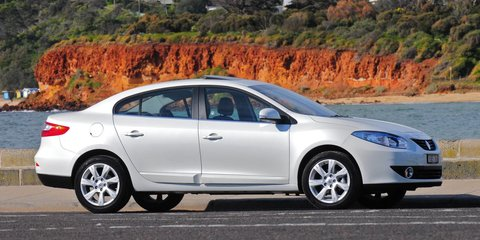 2011 RENAULT FLUENCE Review