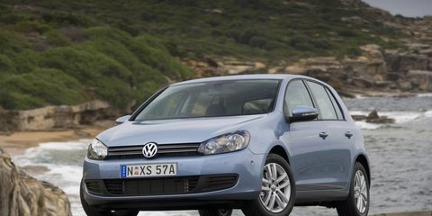 2012 VOLKSWAGEN GOLF 103 TDI COMFORTLINE Review