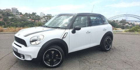 Mini Countryman Review : Long-term report three