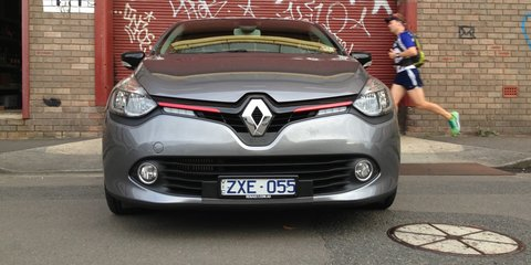 Renault Clio Review : Long-term report three