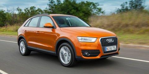 Audi Q3 Review : 1.4 TFSI S tronic