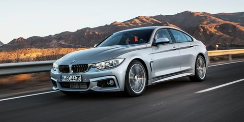 BMW M4 Gran Coupe ruled out over cost concerns