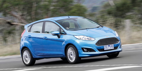 Ford Fiesta Sport Review
